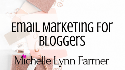 Email Marketing For Bloggers-min