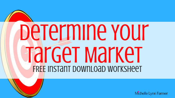 Determine Who Your Target Market-min